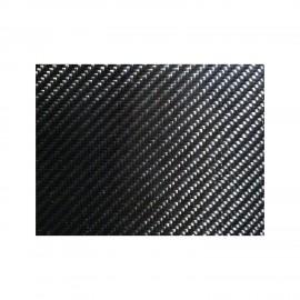 Plaque Carbone 50 x 20 cm