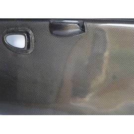 Panneaux de portes Clio 2 (4 pièces)