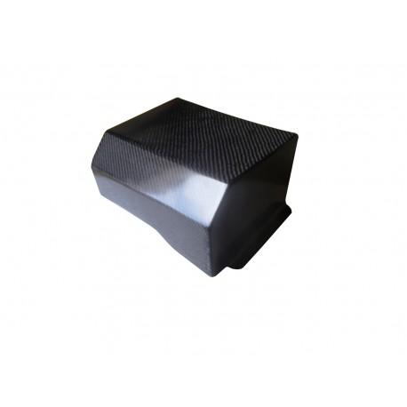 Cache batterie sèche Clio 3