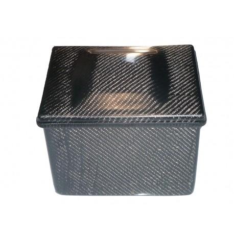 Bac à Batterie S L230 X l175 x h180; en carbone ou fibre de verre