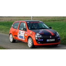 Clio 2 RS 2