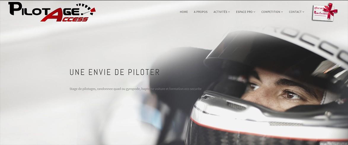 Pilotage Access